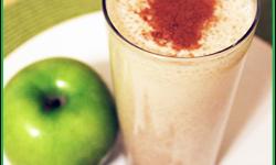 Напиток безалкогольный яблоко с корицей