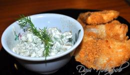 Как готовить соус «Тартар»