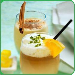 Флип с вермутом — алкогольный коктейль