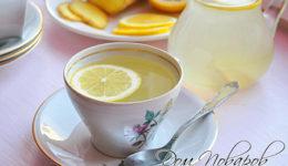 Как приготовить чай с имбирем: возвращаемся к классике