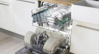 Чем заменить соль для посудомоечной машины