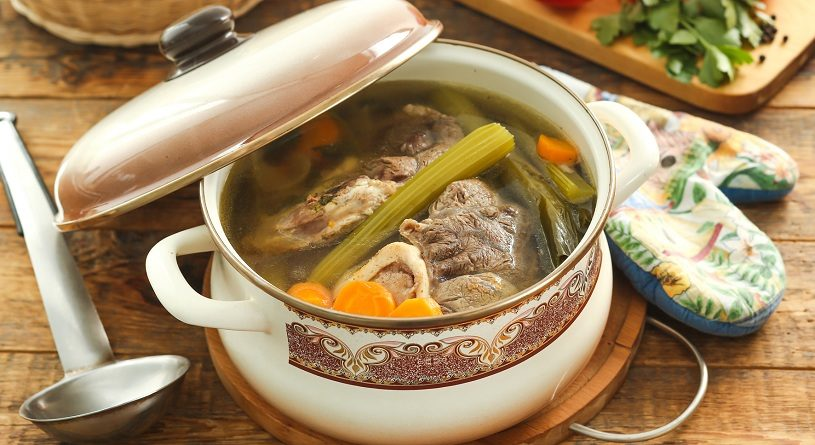 Блюда из мяса к праздничному столу фото