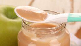 Как сварить яблочное пюре