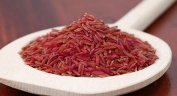 Как варить красный рис