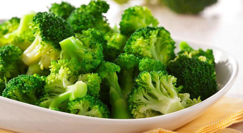 Как и сколько варить брокколи