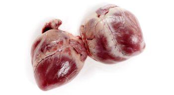 Как и сколько варить свиное сердце
