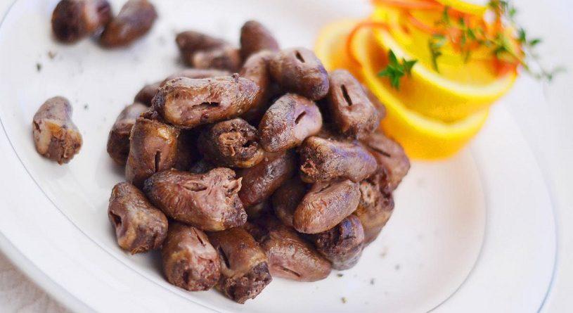 Что приготовить из телятины на второе быстро и вкусно