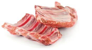 Сколько варить свиные ребра