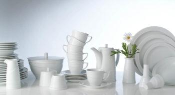 Как мыть посуду вручную