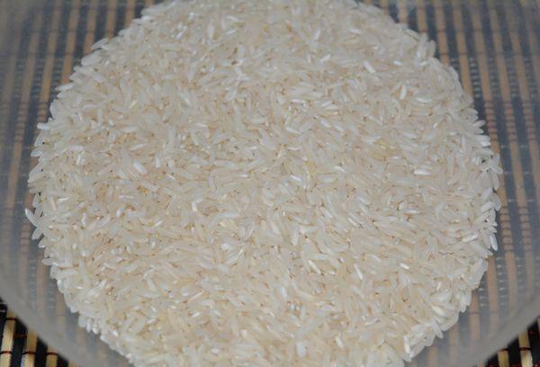 длиннозерновой рис
