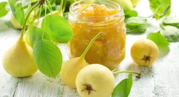 Как варить грушевое варенье
