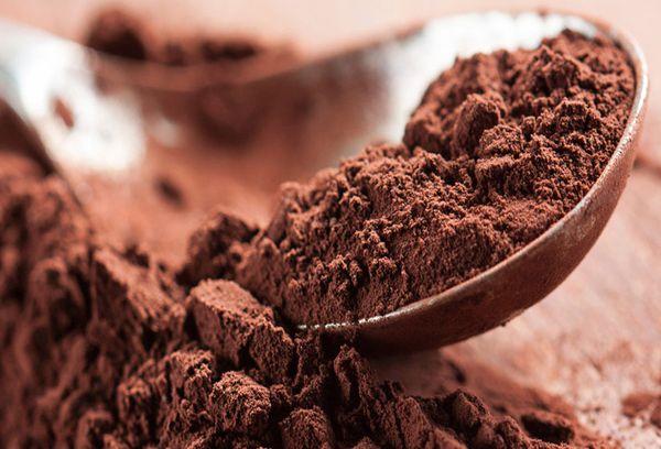 какао и холестерин