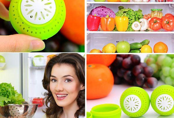 шарики Fresh Balls для холодильника