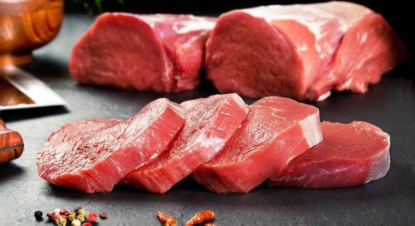 Сколько можно хранить мясо в морозилке