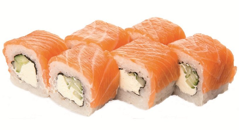Сколько можно хранить суши и роллы