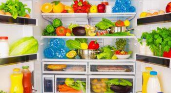 Сколько в холодильнике хранится готовое блюдо