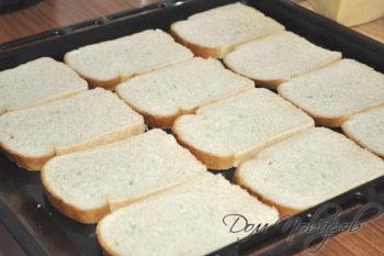 Основа для бутербродов