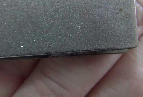 алмазный брусок