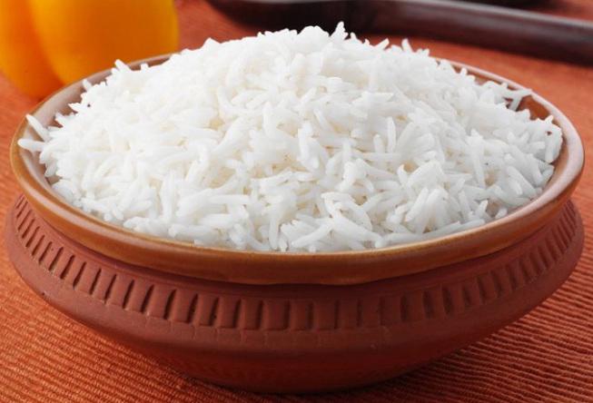 В какой пропорции варить рис
