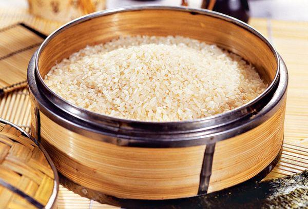 среднезерный рис