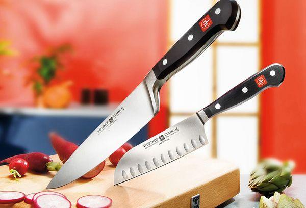 нож для нарезки