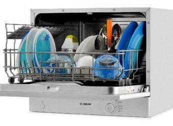 Как загружать посуду в посудомоечную машину