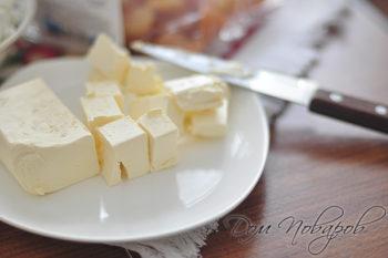 Масло сливочное размягченное