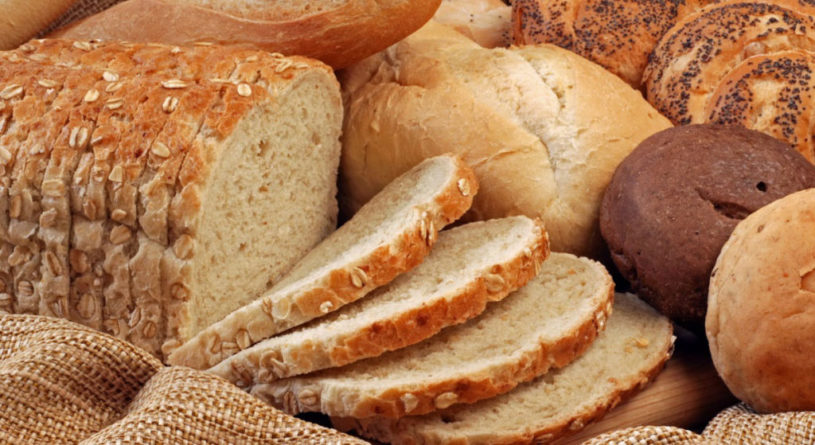 Как черствый хлеб сделать мягким