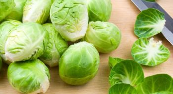 Сколько варить брюссельскую капусту