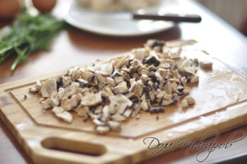 Вторая часть грибов