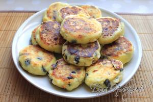 Cырники из творога — три рецепта