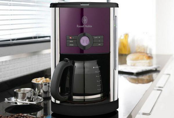 кофеварка капельного типа напиток