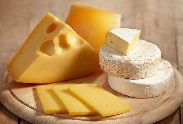 сорта сыров