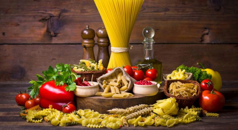 Как и сколько варить макароны