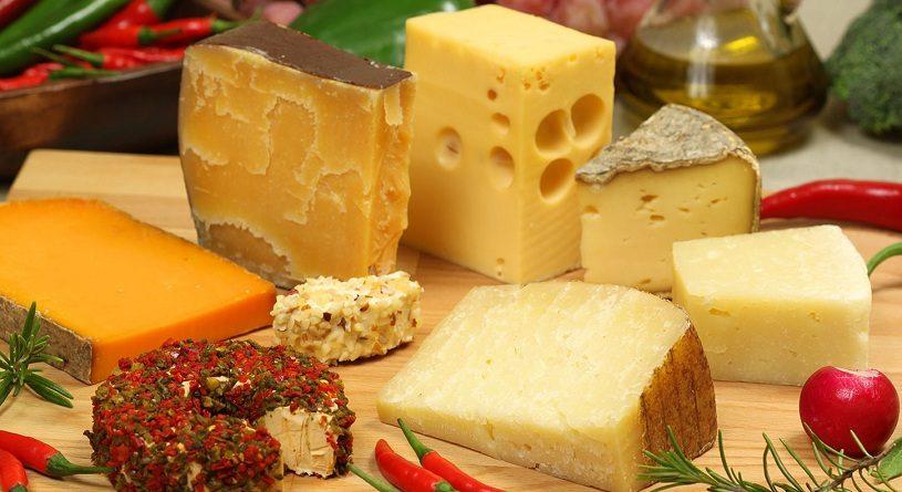 Как хранить сыр в холодильнике долго