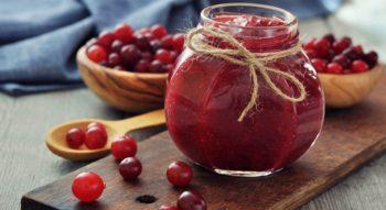 Как сварить варенье из войлочной вишни