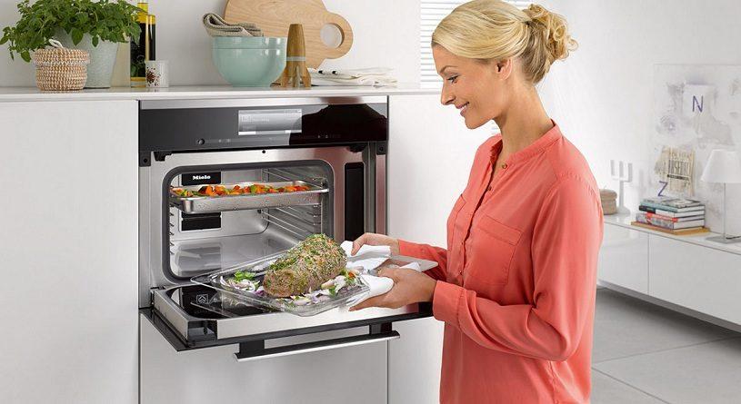 Вредно ли разогревать пищу в микроволновке