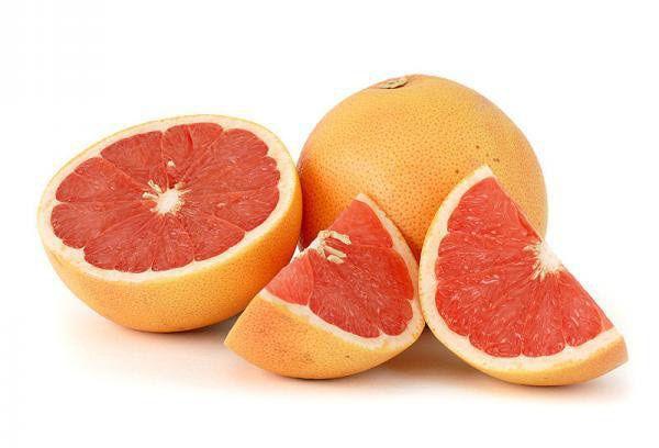 Нарезанный тропический фрукт