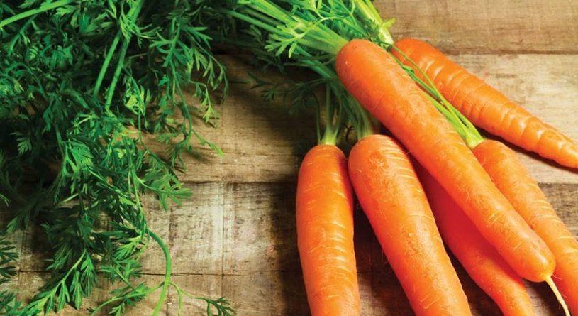 Сколько варить морковь