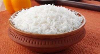 Как сварить рис в микроволновке
