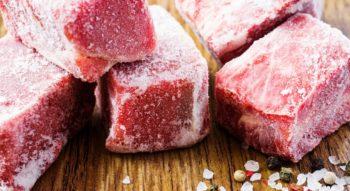 Можно ли варить замороженное мясо