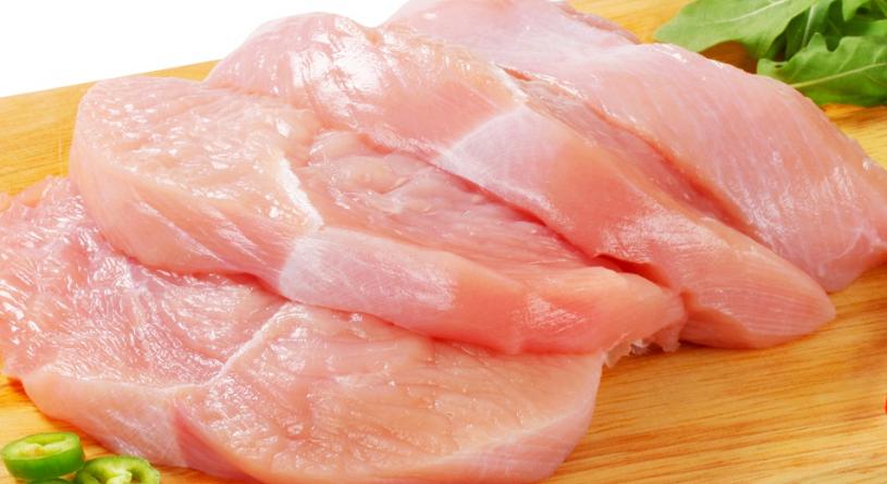 Сколько варить куриное филе