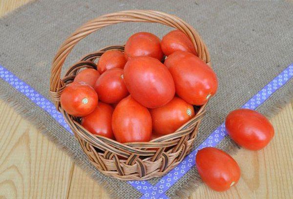 отваривание томатов