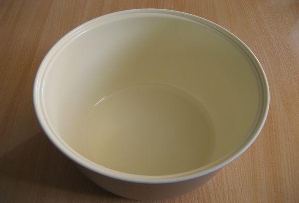 Керамическая чаша для мультиварки