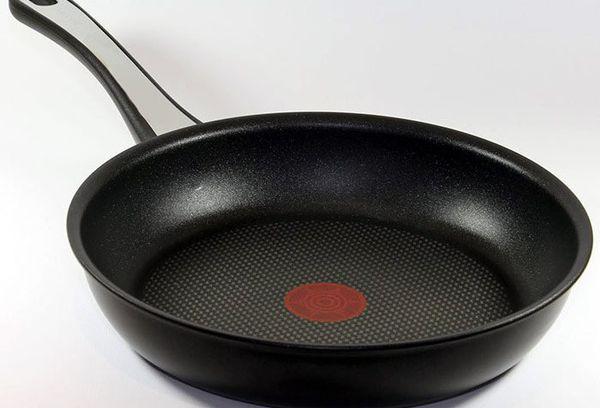сковорода тефлон