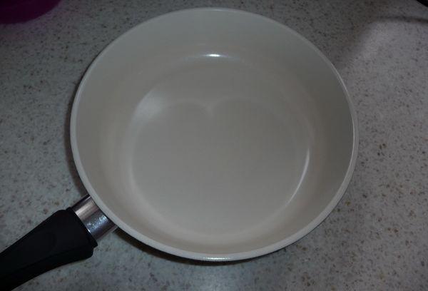 сковорода керамика