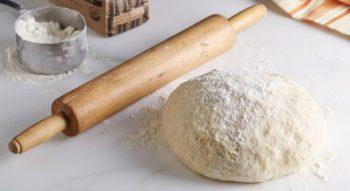 Как хранить дрожжевое тесто