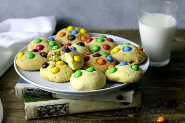Печенье с эмендемс