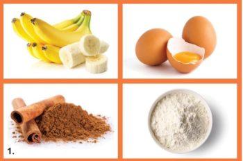 Проверь себя! Отгадай блюдо по четырем ингредиентам