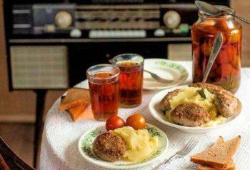Насколько вы хорошо разбираетесь в еде и продуктах из СССР